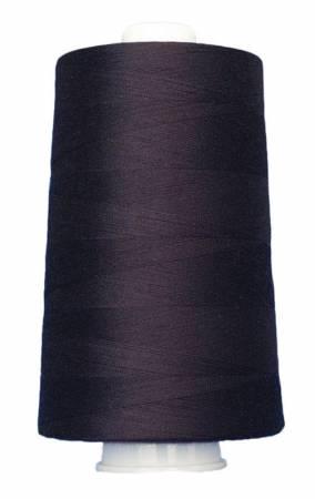 Omni Polyester Thread 40wt 6000yd Dark Purple 3119