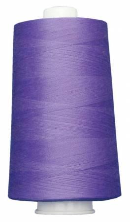 Omni Polyester Thread 40wt 6000yd Purplelicious 3125