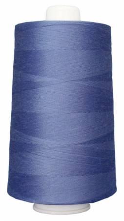Omni Polyester Thread 40wt 6000yd Purple Hyacinth 3126