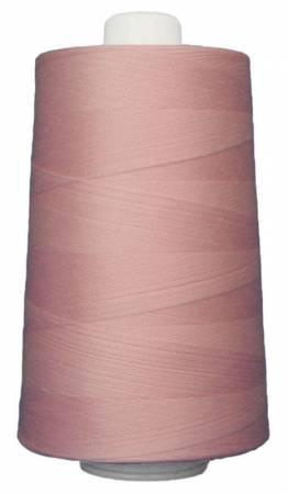 Omni Polyester Thread 40wt 6000yd Baby Pink
