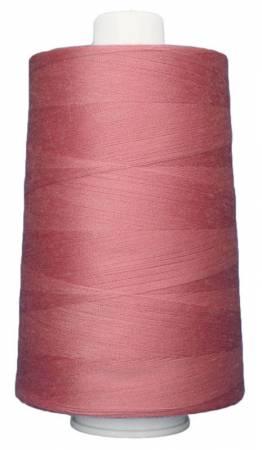 Omni Polyester Thread 40wt 6000yd Rose Petal