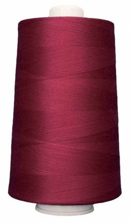 Omni Polyester Thread 40wt 6000yd Torch Ginger