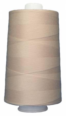 Omni Polyester Thread 40wt 6000yd Apricot Blossom 3147