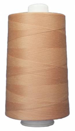 Omni Polyester Thread 40wt 6000yd Bahama Sand 3148