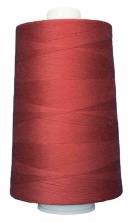 Omni Polyester Thread 40wt 6000yd Climbing Rose 3152
