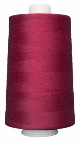 Omni Polyester Thread 40wt 6000yd Begonia 3161
