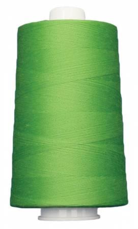 Omni Polyester Thread 40wt 6000yd Spring Green 3166