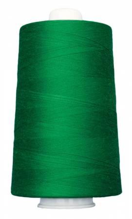 Omni Polyester Thread 40wt 6000yd Greensleeves 3168