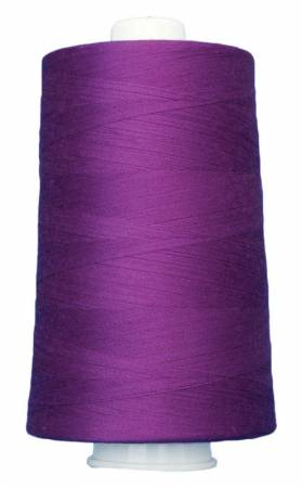 OMNI Polyester Thread 40 wt  6000 yds 3172 Verbena by Superior