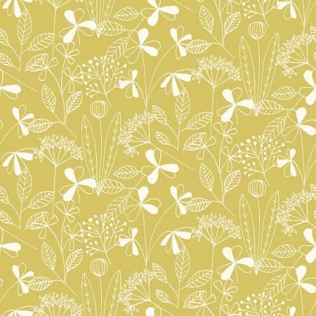 Yellow Herbs