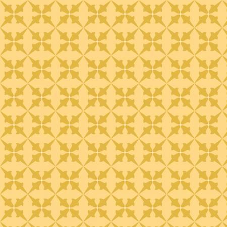 Gold Trumpet Flower