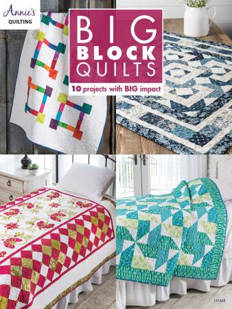 Big Block Quilts