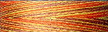 Superior So Fine! Variegated Poly 40wt 1675yd Sunburnt Country - 142-02-709