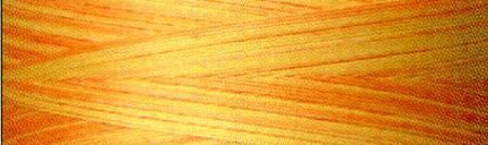 So Fine 40wt Variegated Machine Quilt Thread Gold Coast