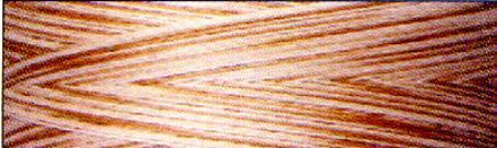 Superior So Fine! Variegated Poly 40wt 1675yd Bondi Beach - 142-02-720