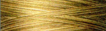 Superior So Fine! Variegated Poly 40wt 1675yd Walkabout - 142-02-726