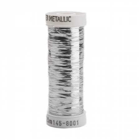 SULKY Sliver Metallic 40wt 215d 250yds 145-8001