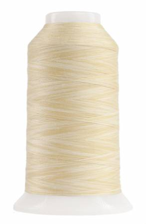 Omni Variegated Polyester Thread 40wt 2000yd French Pastry