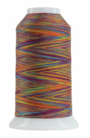 Omni Variegated Polyester Thread 40wt 2000yd Ole