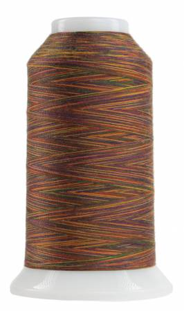 Omni Variegated Polyester Thread 40wt 2000yd Byzantine