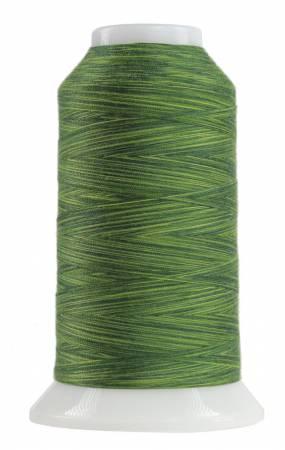 Omni Variegated Polyester Thread 40wt 2000yd Verdant