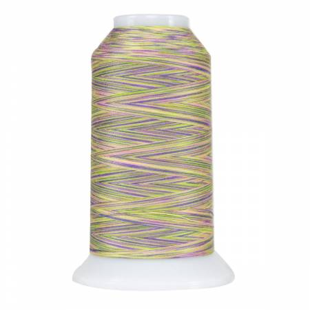 Omni Variegated Polyester Thread 40wt 2000yd Victoria