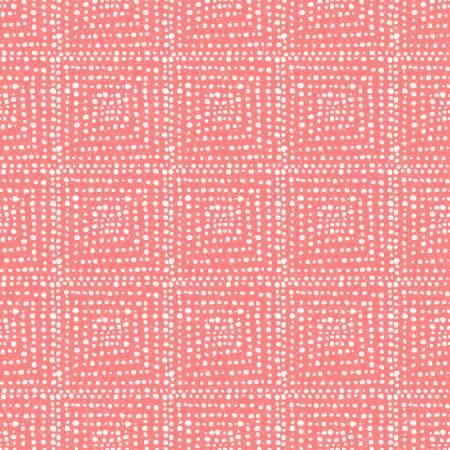 Blush Squares