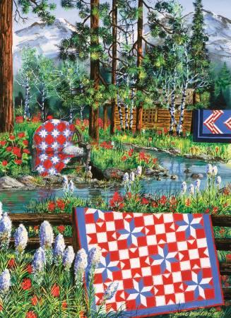 Summer Dream 500 Piece Puzzle