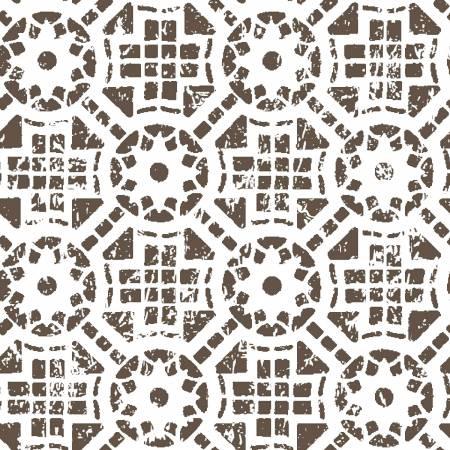 Farmhouse White Mosaic