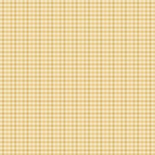 Buggy Barn Basics Yarn Dye 5 Cream Small Squares Yarn Dye