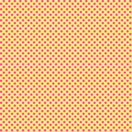 Item#12004.J - Yellow Small Dots - Henry Glass - Barbara Jones - Bolt#12004.J
