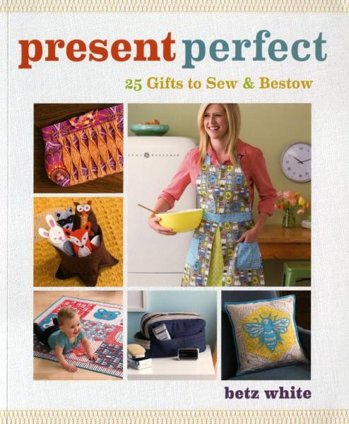 Present Perfect - Softcover