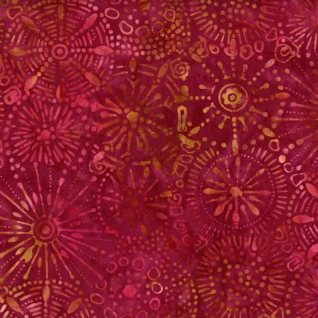 Primo Batiks Radiant Reflection MB092817