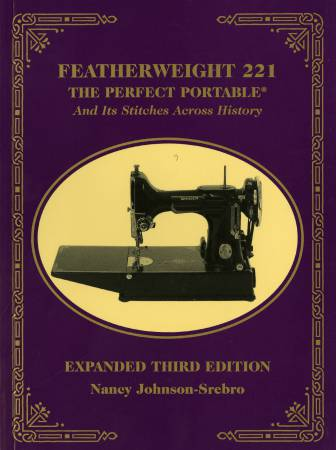 Featherweight 221- 3rd Edition - Softcover