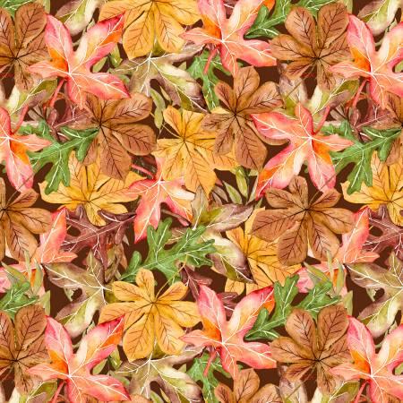Multi Leaves