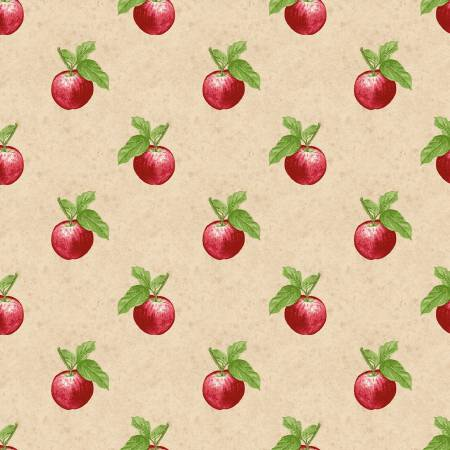Taupe Small Set Apples