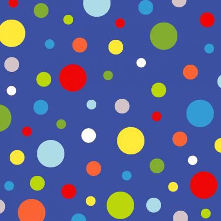 Royal Dots