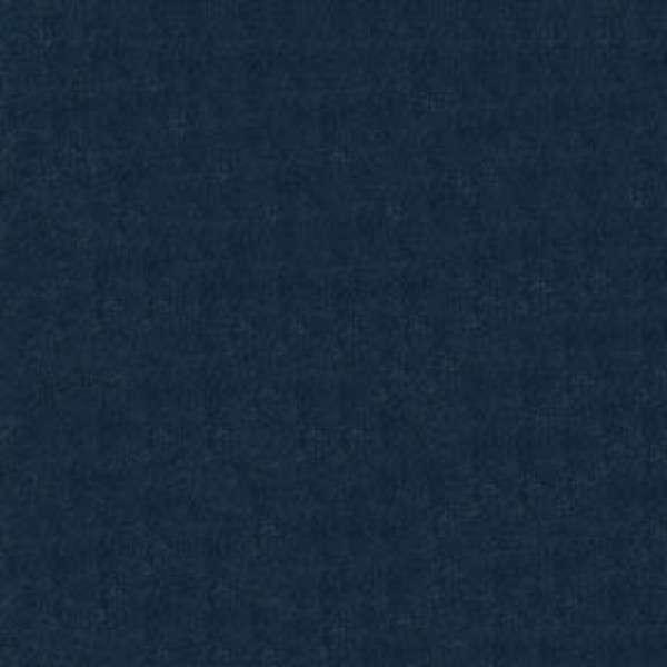158-001 Navy Flannel Solid (20J)