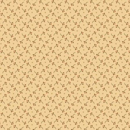 Esther's Heirloom - Cream Sprigs