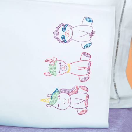 Baby Animals Children's Pillowcase