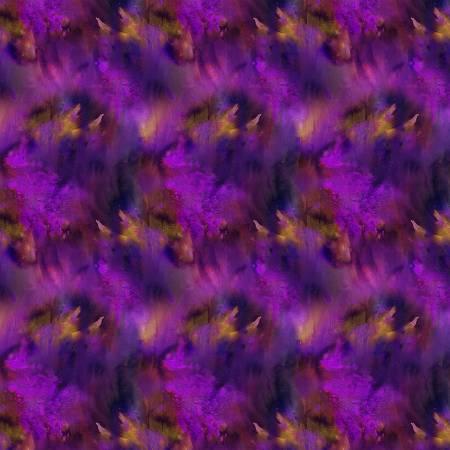 Fuchsia Color Impressions (Palette Impression)