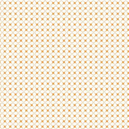 Orange Interconnected
