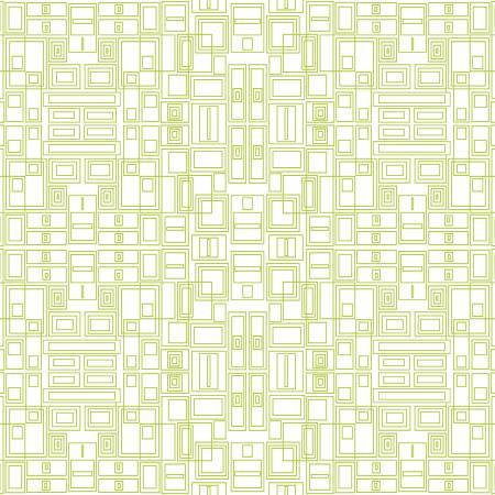Contempo Good Vibes Circuit Board Light Gray/White