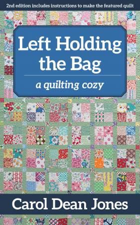 Left Holding The Bag - CDJ