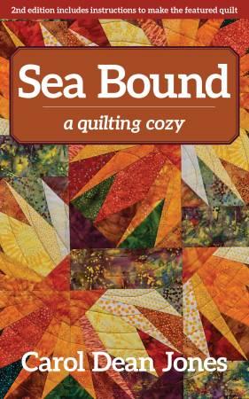 Sea Bound - CDJ