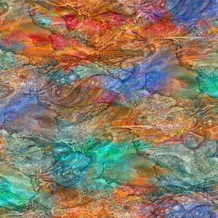 Spirit of Flight-Multi Texture-16482