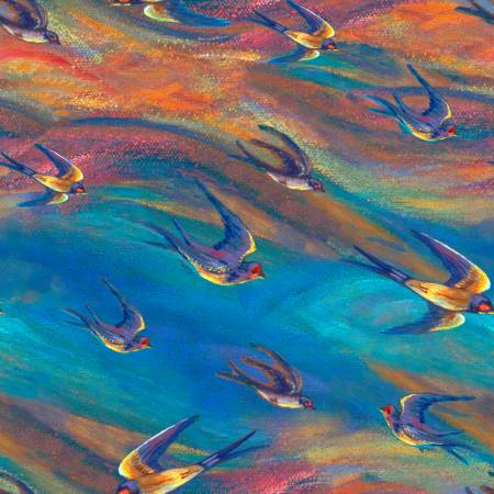 Multi Swallows