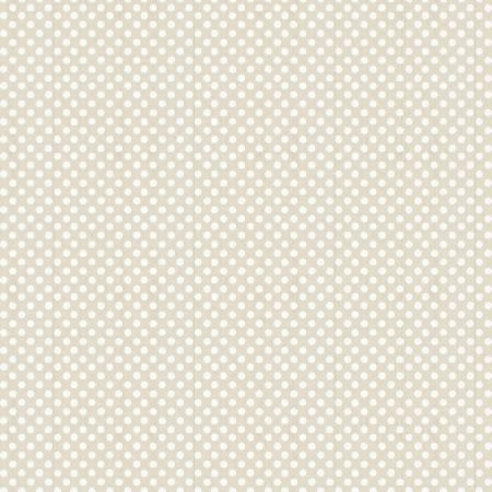 FREE RANGE FRESH-Cream Dots 16515-211