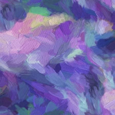 Good Kitty Multi Purple Textured 16546-prp