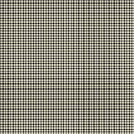 RUSTIC JOURNEY SMALL PLAID GREY/BLACK